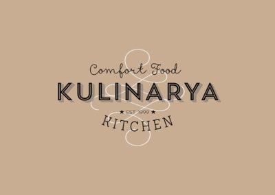 Kulinarya Kitchen