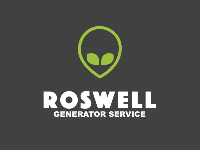 Roswell Generator Service